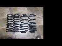 CHEVELLE 2 INCH LOWERING SPRINGS FRONT AND REAR LIKE