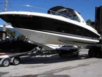 2006 Sea Ray 290 SUN SPORT Kept in Enclosed Storage