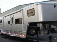 THIS TRAILER IS SALE PRICED FOR A SHORT TIME. RETAIL
