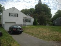 64 Davis Rd, East Hartford, Ct Spacious Home with