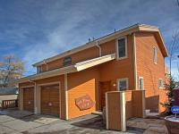 2 Townhomes live like a large home and can accommodate