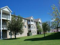 Our Parkside apartments have a lot to offer and are
