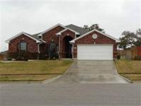 Beautiful Custom Home, Spacious Lot. PRICED TO SELL!