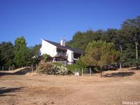 A pastoral setting with fantastic Sunset views. The