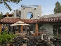 One of a Kind exquisite Santa Fe style home in 14
