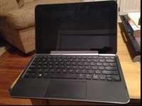 Dell XPS 10 tablet with key-board doc. Has Windows RT