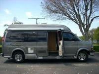 2008 Leisure Travel Class B Motorhome with 24,000 miles