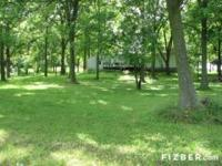 3 bedroom two bath home on roughly 10 acres. Cash,