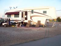 2007 Teton Liberty. This Trailer is Loaded with