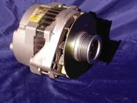 ALTERNATOR - for -1986 Cadillac -Deville - 4100 V-8 -