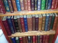 "I have 65 of the Easton Press' ""100 Greatest Books Ever"
