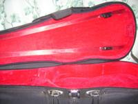 Eastman shaped case------///////beautiful for upgrading