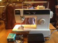model 6211C, Solid, excellent working machine, Does a