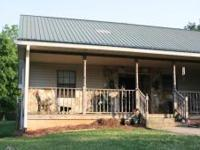 $650,000. Southeast Pickens County Large house on 30