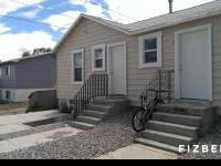 13 Unit Apartment Building10 -- 1 Bed / 1 Bath units2