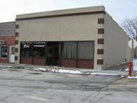 Office/warehouse for lease in 'downtown' area of
