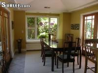 Stay in this decorator furnished 2-3 bedroom home while