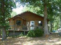 Cabin on the lake for rent. Month by month. 2 bedrooms,