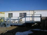 FOR SALE DEAL  1978 12x60 mobile home 2 Bedroom one