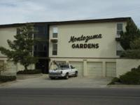 Two Bedroom apartments located near the Courthouse in