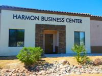 Harmon Business Center-- A Better Way of Doing