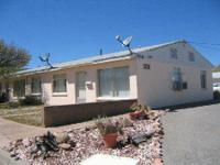 1410 W 6th St #6 Silver City NM 88061  3 bdrm/1 bath
