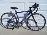 Cannondale Synapse in exceptional condition. Only