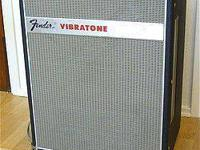 Fender Vibratone (Leslie speaker) for sale in good