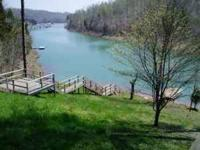 Small Vacation Cabin located at Sugar Hollow Marina and