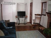 o Furnished 1 room available for rent to share with