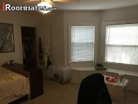 650 / 289ft2 - Very Large Room walk in closet plus