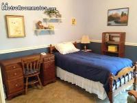 Homestay / International Students: Furnished room