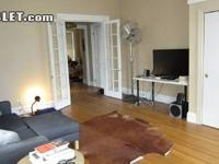 Sublet.com Listing ID 2539176. -Located in the heart of