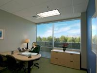 Call us to rent your workplace with views of the