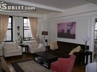 Bright and airy luxury apartment on the 16th floor in
