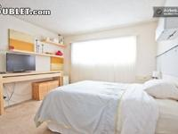 FULLY FURNISHED 3BDR/2BR IN SANTA MONICA. ITS A WALKING