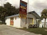 Approx. 1250 sq. ft. of space for rent in Hernando at