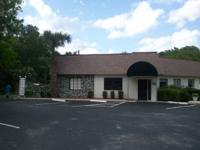 Executive office space on silver springs blvd across