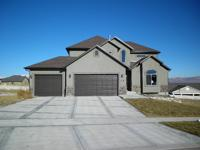 The Single Family located at 652 W Rolling Sage Way,