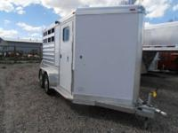 6568 2006 4 STAR 2 HORSE B.P. SLANT 10,500.00 In Stock