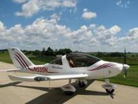 2005 Sting Sport N535N - SLSA for sale by owner - This