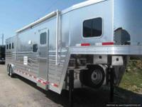 NEW 2013 EXISS 3H 16ft SHORT WALL WITH twelve feet