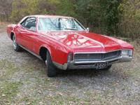 I have a nearly mint condition 66 Riviera and an 85