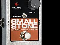 Get the sound that made the Classic 1970 Small Stone