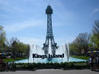 I have 1 ticket for King's Island legitimate any one