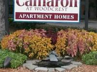 Camaron at Woodcrest is offering the very last 1