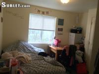 Sublet.com Listing ID 2535364. One room available for