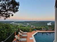 Austins most sought after panoramic views that captures
