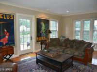 FIRST OPEN 8/28. Detailed & refined 3 BR, 3.5 BA