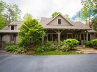 Wonderful family home on Cullasaja Club golf course